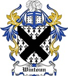 Wintoun Coat of Arms, Family Crest