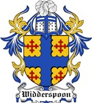Widderspoon Coat of Arms, Family Crest