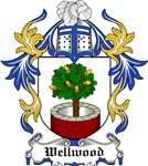 Wellwood Coat of Arms, Family Crest
