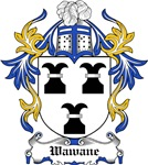 Wawane Coat of Arms, Family Crest