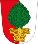 Augsburg Coat of Arms