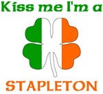 Stapleton Family