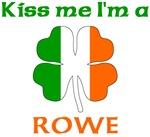 Rowe Family