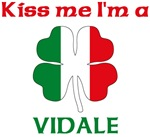 Vidale Family