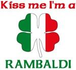 Rambaldi Family