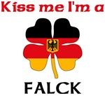 Falck Family