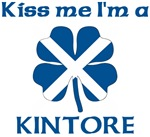 Kintore Family