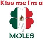 Moles Family