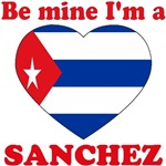Sanchez, Valentine's Day