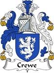 Crewe Family Crest