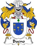 Bueno Family Crest