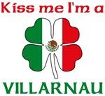 Villarnau Family