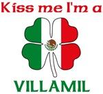 Villamil Family