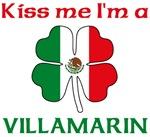 Villamarin Family