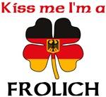 Frolich Family