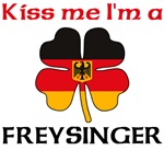Freysinger Family