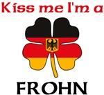 Frohn Family