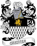Chester Coat of Arms