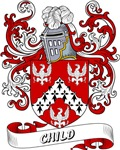 Child Coat of Arms