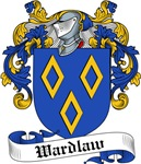 Wardlaw Family Crest, Coat of Arms
