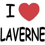 I heart laverne