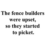 fence builder joke