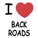 I heart back roads