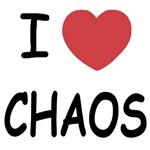 I heart chaos