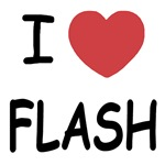 I heart flash