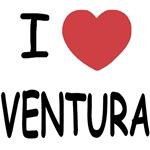 I heart ventura