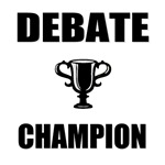 debate champ
