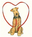 Love Your Airedale