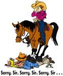 Horse Show Judge