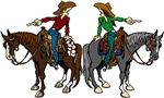 Horse + Sack Packs