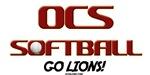 OCS Softball Shop