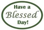 Christian Blessings