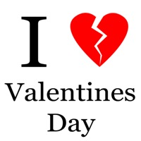 I [don't heart] Valentines Day