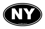 New York NY Euro Oval