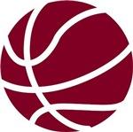 Basketball Garnet