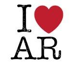 I Love AR Arkansas