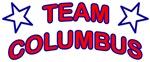 Team Columbus logo