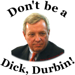 Don't be a Dick...
