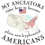 Just Plain American
