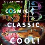 Cosmic Violas