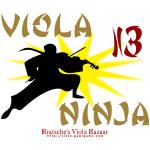 Viola Ninja