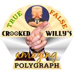 Clinton Polygraph