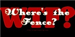 Where's the Fence?