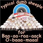 Obama Sheeple