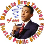 Mandate Drug Testing