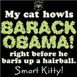 Sounds like my Cat